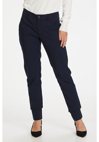 KAFFE Anzughose »Vera« kaufen