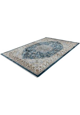 Teppich, »Classic 700«, LALEE, rechteckig, Höhe 11 mm, maschinell gewebt kaufen
