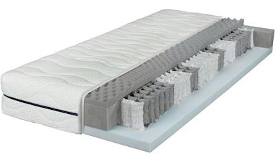 Taschenfederkernmatratze »EvoX DUO TFK«, Breckle, 24 cm hoch kaufen