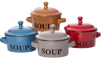 """Ritzenhoff & Breker Suppenteller """"Regina"""" (4 Stück) kaufen"""