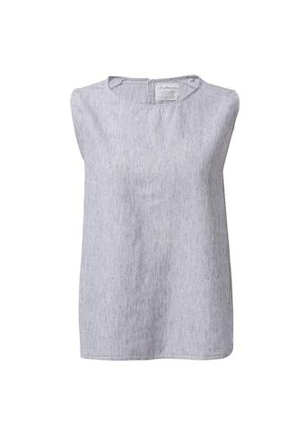 Craghoppers Rundhalsshirt »Damen Top Martina ärmellos« kaufen