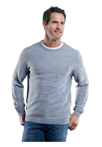 Engbers Modischer Pullover mit softem Warengriff kaufen