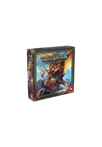 PAULA CADEMARTORI Spiel »Talisman - Die Drachen«, Benötigt das Hauptspiel: Talisman 4.... kaufen