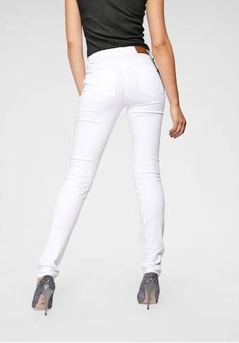 Arizona Slim-fit-Jeans, High Waist kaufen