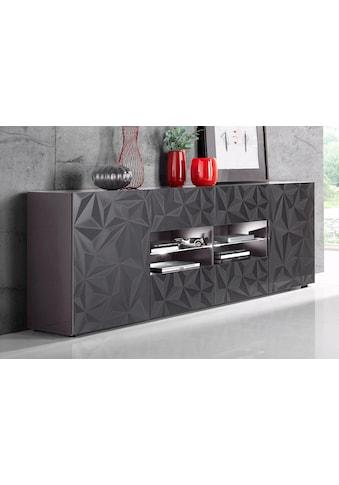 LC Sideboard »Prisma«, Breite 241 cm kaufen