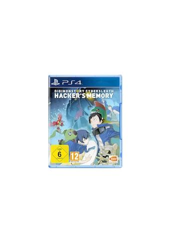 Digimon Story Cyber Sleuth Hackers Memory, Namco Bandai kaufen