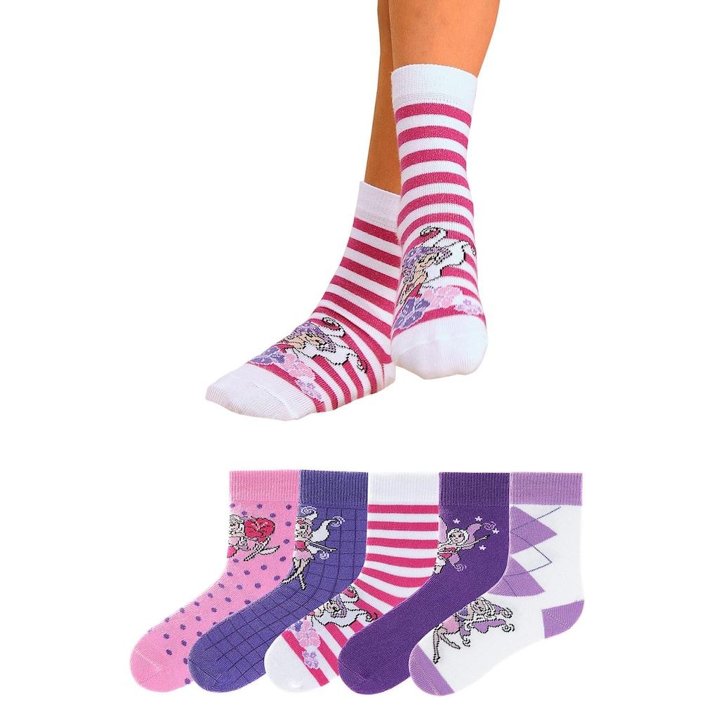 Go in Socken (5 Paar)