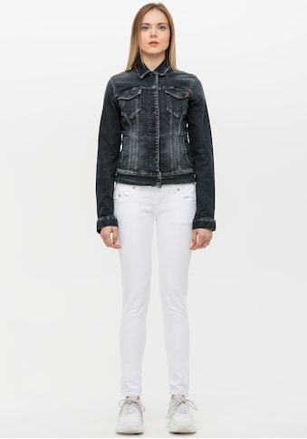 LTB Jeansjacke »DEAN X« kaufen