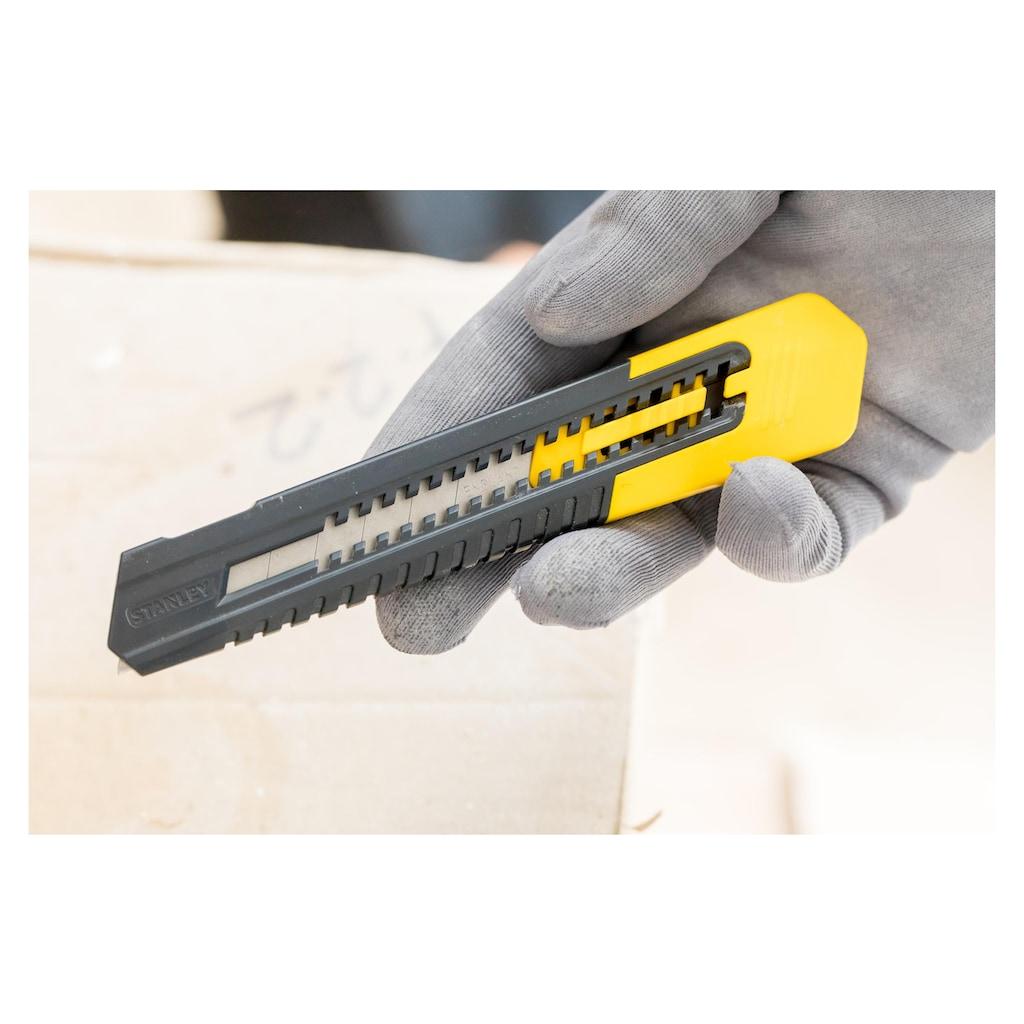 STANLEY Cutter »SM 18 mm«