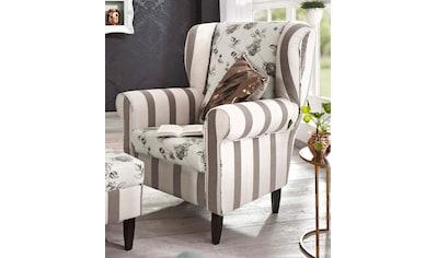 Home affaire Sessel »Asino« kaufen