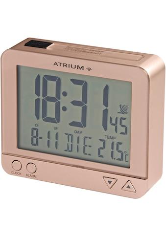 Atrium Funkwecker »A760 - 17« kaufen