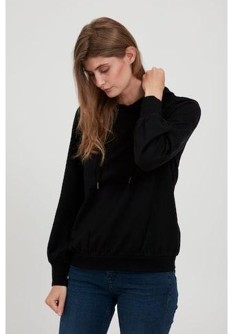 fransa Kapuzenpullover »FRBESWEAT 1 Sweatshirt 20609435«, Kapuzenpullover kaufen