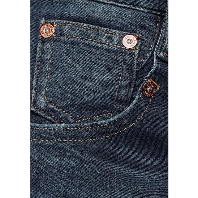 Herrlicher 7/8-Jeans »SHYRA CROPPED«