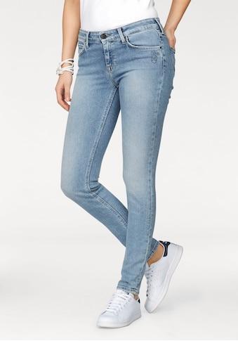 Lee® Stretch - Jeans »Scarlett« kaufen