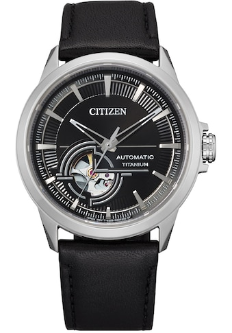 Citizen Automatikuhr »NH9120-11E« kaufen