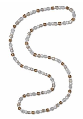 J.Jayz Lange Kette »farbige Perlenkette, zeitloses Design« kaufen