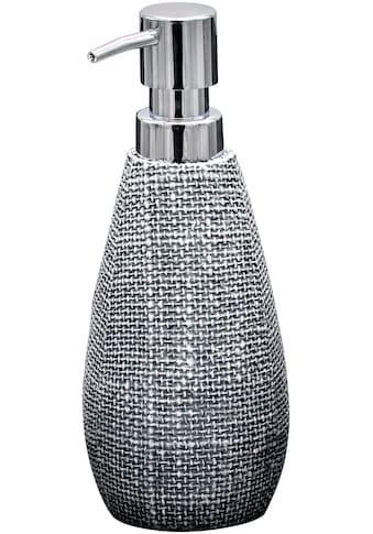 RIDDER Seifenspender »Tessuto«, 360 ml kaufen