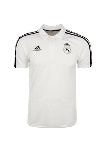 adidas Performance Poloshirt »Real Madrid« kaufen