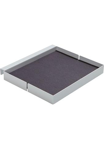 Müller SMALL LIVING Ansteckplatte »FLAI Add-On-Element No. 3«, geeignet für Kanten mit... kaufen