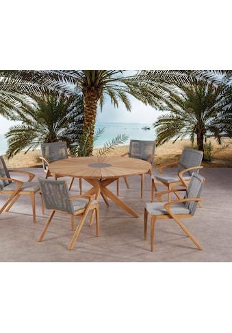 BEST Sitzkissen »Agadir«, (L/B): ca. 47/41 cm kaufen