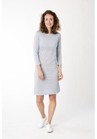 SUPER.NATURAL Sweatkleid »W DRESS BARB« kaufen