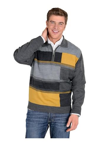 Classic Strickpullover »Pullover« kaufen