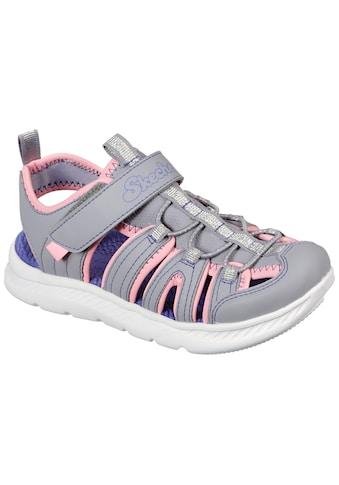 Skechers Kids Sandale »C-FLEX SANDAL 2.0«, mit geschütztem Zehenbereich kaufen