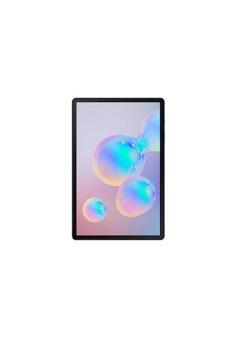 Tablet, Samsung, »Galaxy Tab S6 SM - T865 LTE 128 GB Blau« kaufen