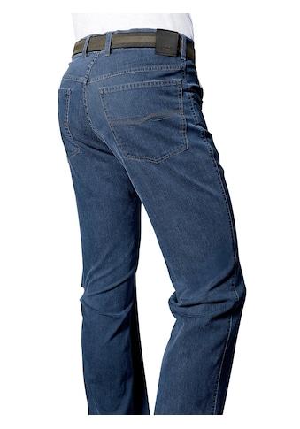 Pionier Jeans mit Comfortbund kaufen