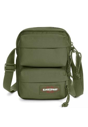 Eastpak Umhängetasche »THE ONE DOUBLED, Dark Grass« kaufen