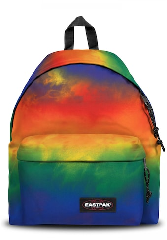 Eastpak Freizeitrucksack »PADDED PAK'R, Rainbow« kaufen