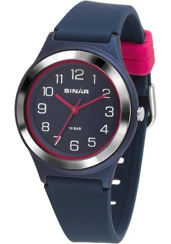 SINAR Quarzuhr »XB - 48 - 2« kaufen