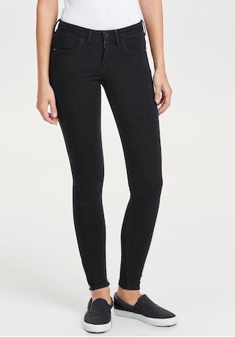 Only Ankle-Jeans »ONLKENDELL ETERNAL«, mit Zipper am Saum kaufen