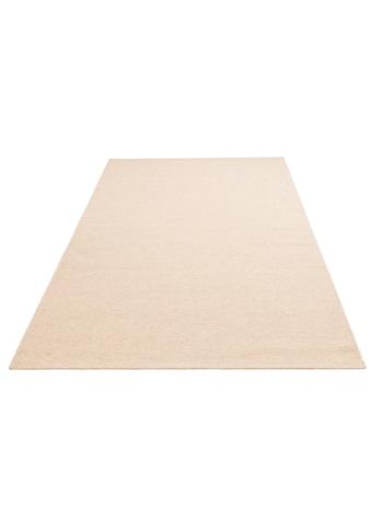 Wollteppich, »Sunil«, my home, rechteckig, Höhe 10 mm, maschinell gewebt kaufen