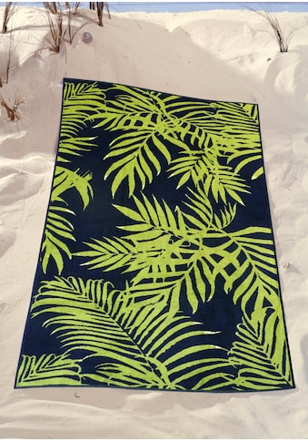 Strandtuch »Palm Green« kaufen
