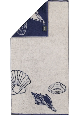 """Badetuch """"Sea Muschel"""", Cawö kaufen"""