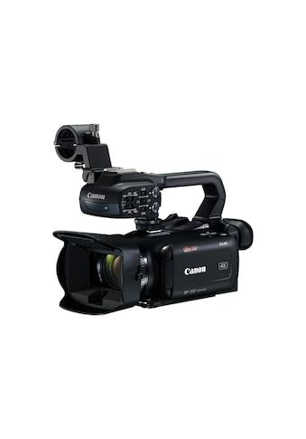 Videokamera, Canon, »XA40« kaufen