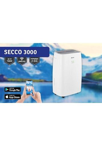 Sonnenkönig Luftentfeuchter »Secco 3000«, für 130 m³ Räume kaufen