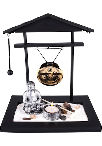 Home affaire Buddhafigur »Paradies« kaufen