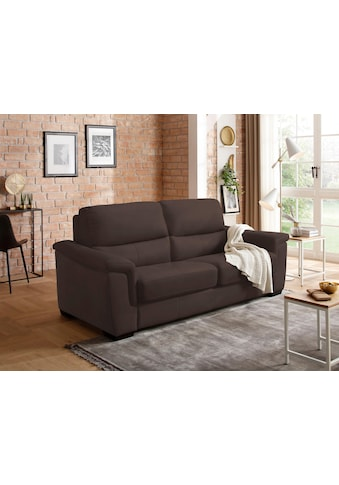 Premium collection by Home affaire Schlafsofa »Amrum«, in zwei Bezugsqualitäten kaufen