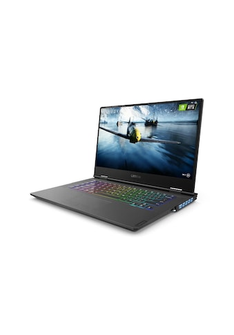 Notebook, Lenovo, »Legion Y740 - 15 RTX 2070« kaufen