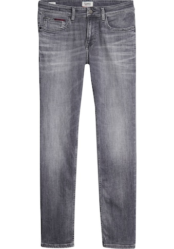 TOMMY JEANS Slim - fit - Jeans »SCANTON SLIM Dynamic« kaufen