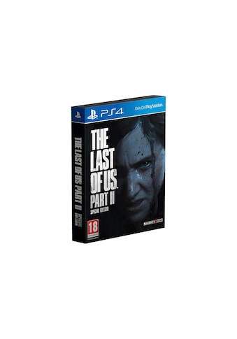 The Last of Us Part II  -  Special Edition, GAME kaufen