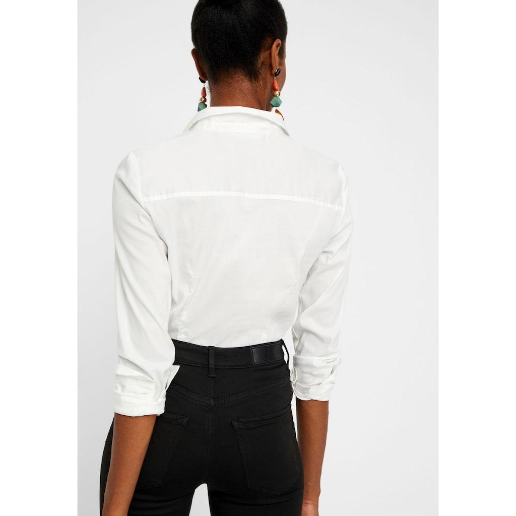 Vero Moda High-waist-Jeans »VMSOPHIA«, aus softem Modal