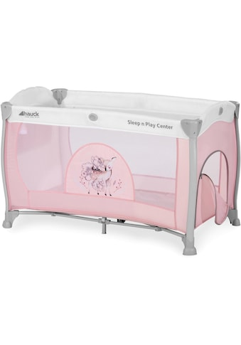 Hauck Baby - Reisebett, »Sleep N Play Center 3  -  Sweety« kaufen