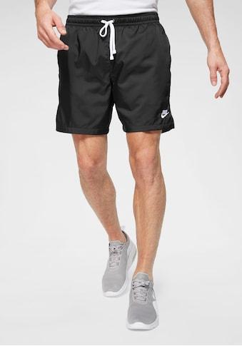 Nike Sportswear Shorts »M NSW CE SHORT WVN FLOW« kaufen