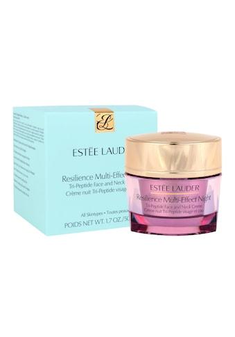 ESTÉE LAUDER Tagescreme »Resilience Multi-Effect 50 ml«, Premium Kosmetik kaufen