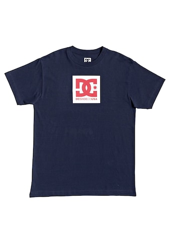 DC Shoes T - Shirt »Square Star« kaufen
