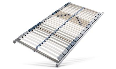 BeCo EXCLUSIV Lattenrost »Perfekta 200«, 28 Leisten, Kopfteil nicht verstellbar, extra... kaufen