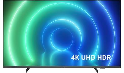 "Philips LED-Fernseher »65PUS7506/12«, 164 cm/65 "", 4K Ultra HD, Smart-TV kaufen"
